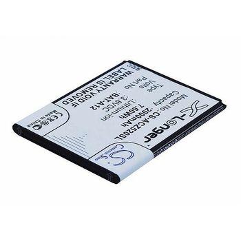 Baterie pro Acer Liquid Z520 (ekv.BAT-A12) Li-ion 3,7V 2000mAh