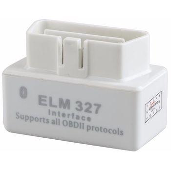Automobilová diagnostická jednotka pre OBD II s Bluetooth, (ekv.ELM 327) pre Android a Windows Phone