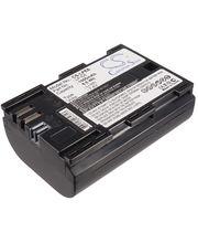 Batéria (ekv. LP-E6) pre Canon EOS 60D, 5D Mk II, 7D, 1800mAh